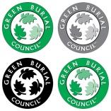green burial GBC-logos