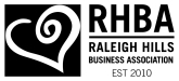 RHBA LOGO BlackNWhite